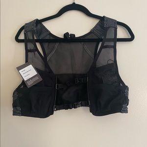 Nike running vest brand new never used